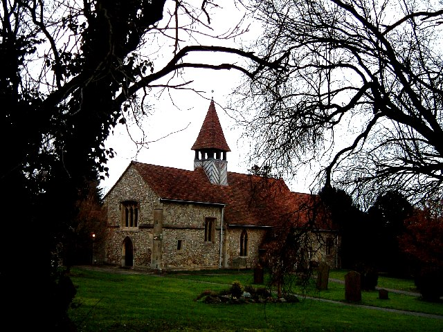 St. Bartholomew's, Wigginton