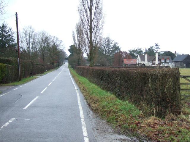 Deanoak Lane