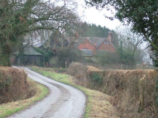 Gilbert's Farm