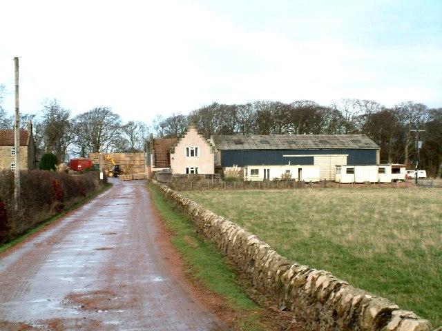 Denbrae Farm