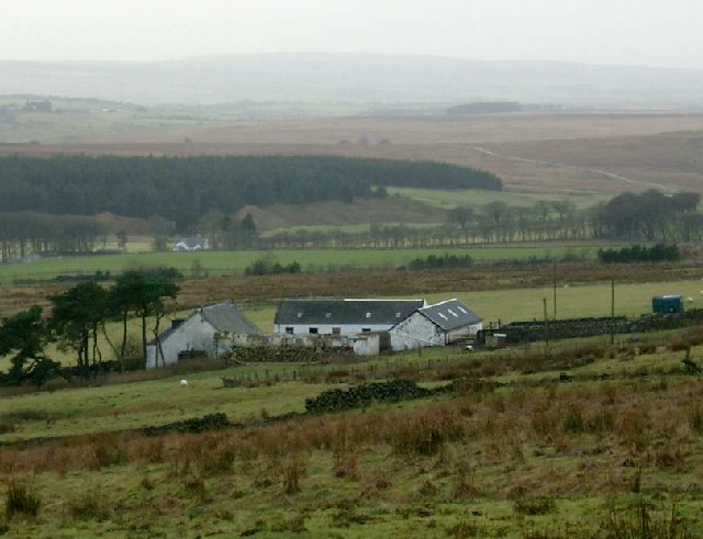 Middlefield farm