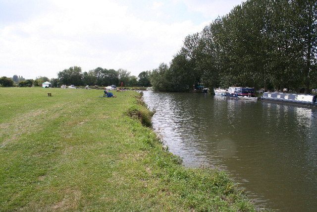 Lechlade - River Thames