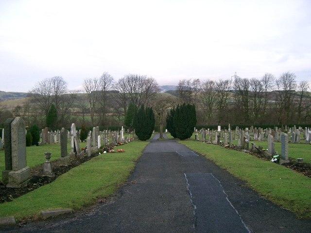 Lochgelly Cemetery