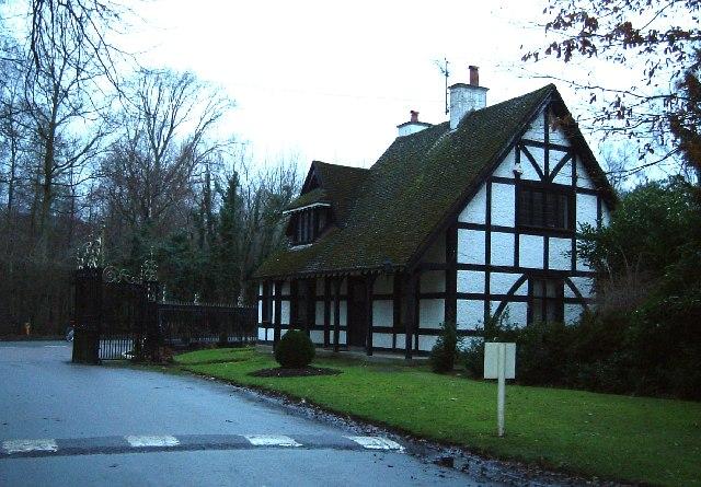 The Gatehouse, Champneys