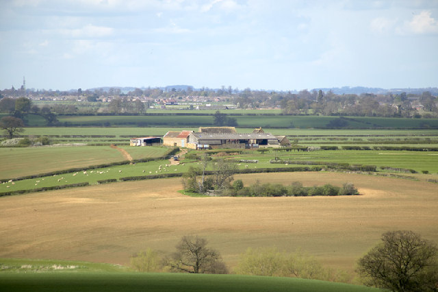Coombe Hill Barn