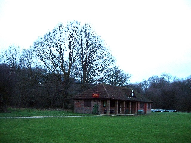 Hawridge & Cholesbury Cricket Pavilion