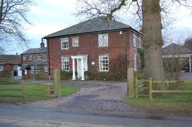 Avenham Hall