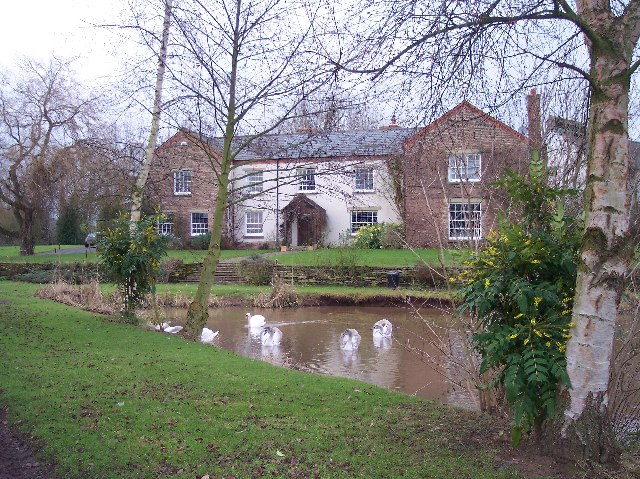 Hyde Farm
