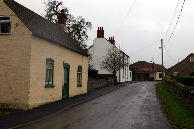 Whitton - Chapel Lane