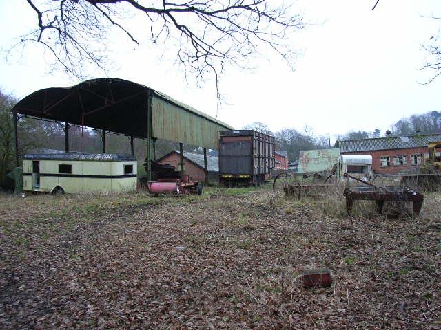 Broadmoor Farm