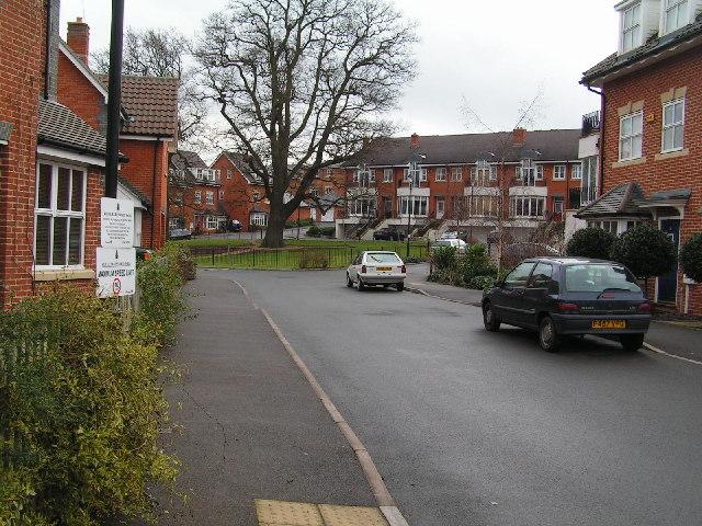 Housing redevelopment (Royal Earlswood Hospital)