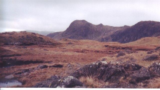 Blea Rigg Ridge