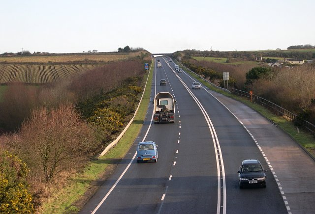 The A30