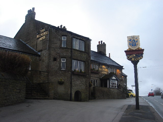 The Blundell Arms