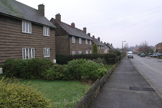 Airey Houses Prior Mede Harthill