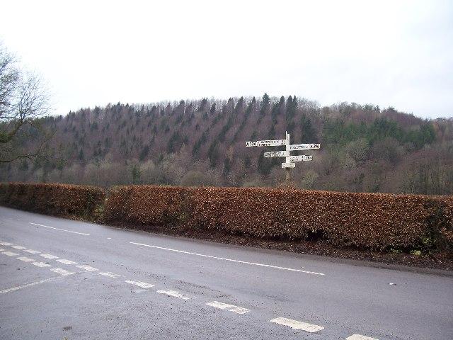 Bury Cross