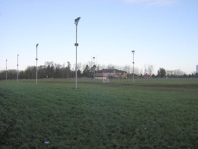 Hamilton Rugby Football Club Grounds