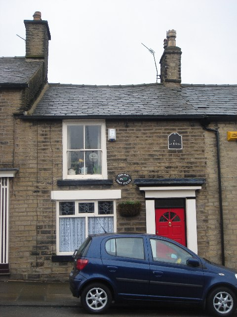Old Post Office, Horwich