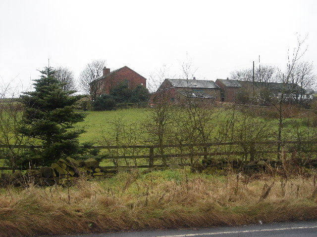 Old Harts Farm