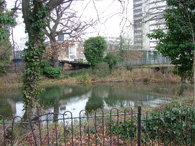 Tower Pond