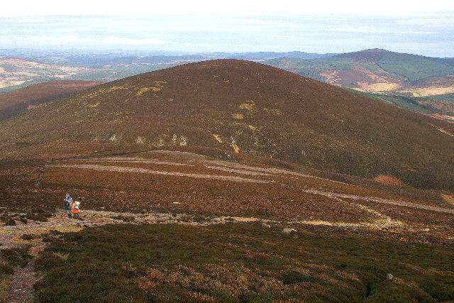 Mount Shade, 507m