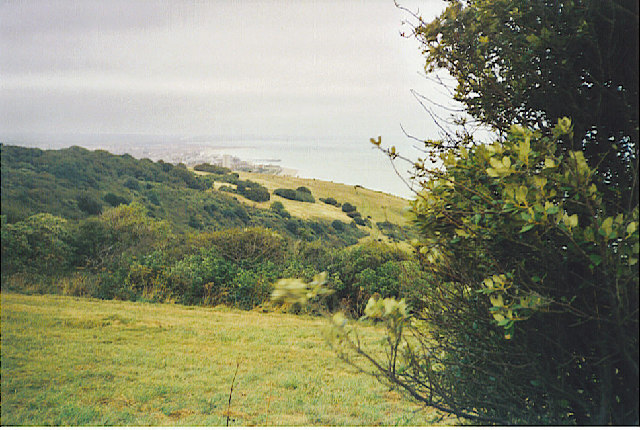 South of Holywell