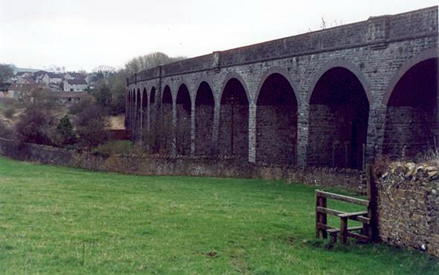 Charlton Viaduct
