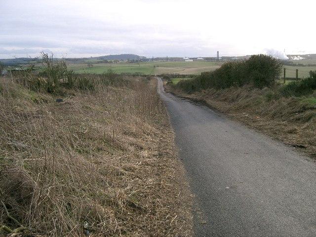 Westerton Farm Road