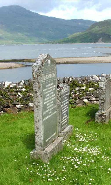 Glenelg Cemetery