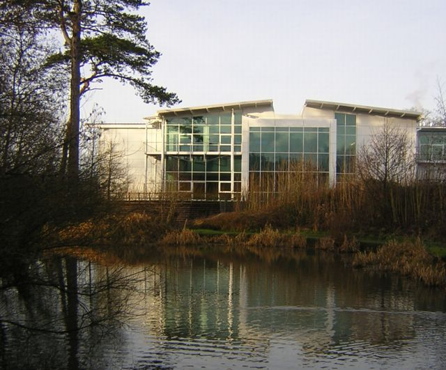 Offices for Software & Internet Companies, Parc Menai.