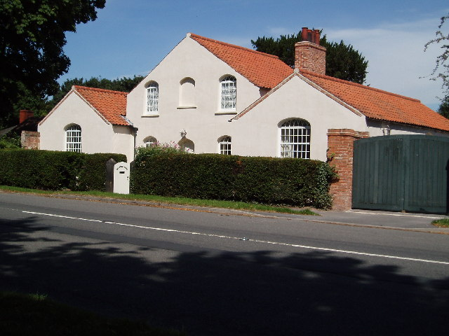 The Old School House, Newark Rd, Tuxford