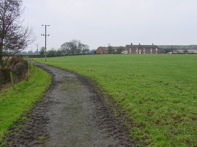 Lower Medhurst Green Farm