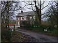 SJ8267 : Broomfield (House) Farm by Colin Park