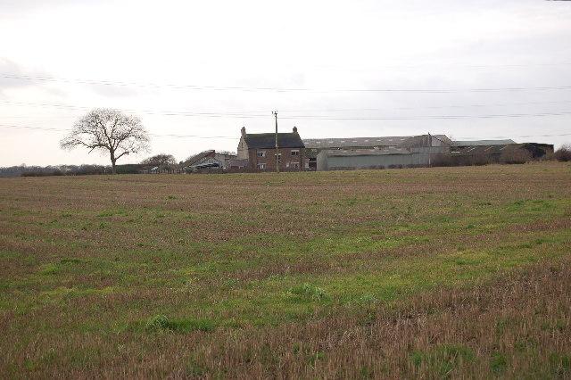 Meadow Farm Meagles Lane