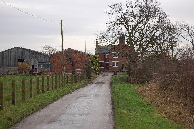 Elswick Grange Farm