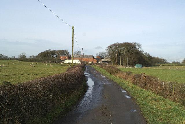 Littlewood Hall Farm