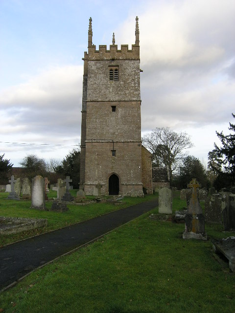 Llanarth - St Teilo's Church