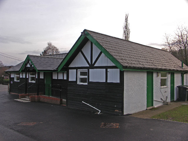 North Dean Village Hall
