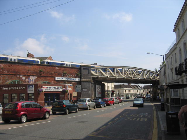 High Street bridge