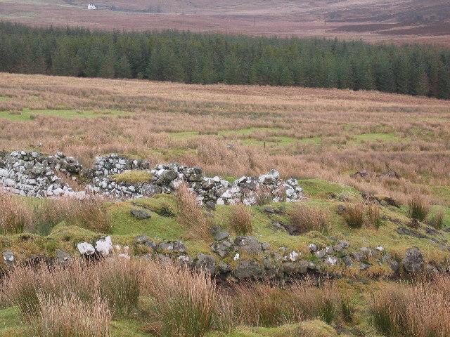 Township Ruins