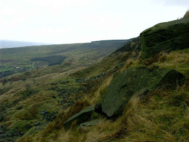 Coombs Tor