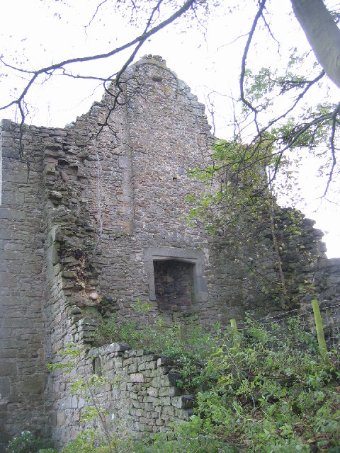 Muggleswick Monastic Grange