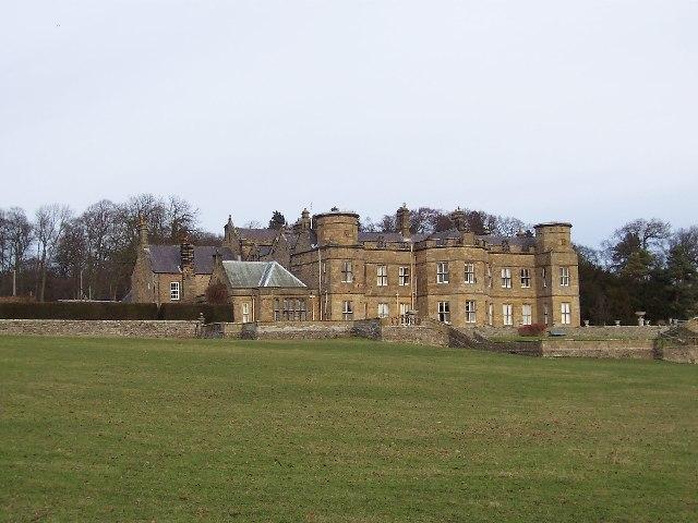 Danby Hall