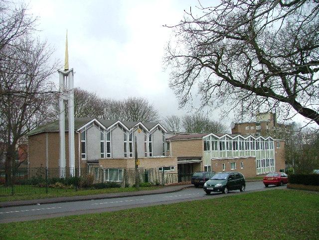 The Church of Jesus Christ of Latter-Day Saints - Stevenage.