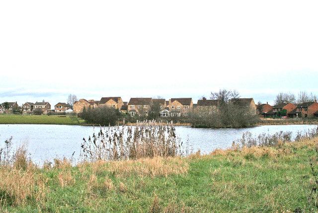 Burton Salmon Village