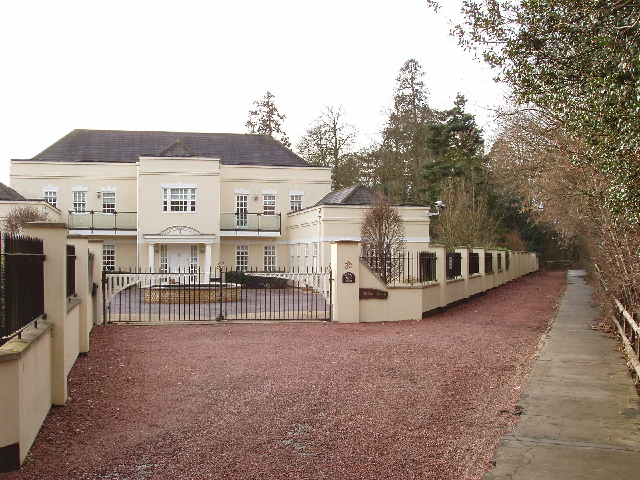 Treal Farm, Langley Park