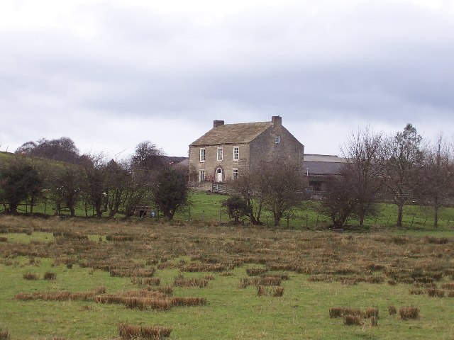Lane House Farm