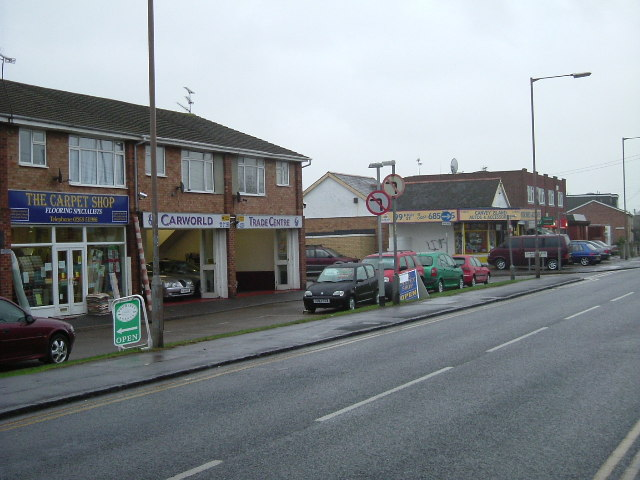 High St Canvey