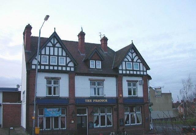 Rugby - Newbold Road