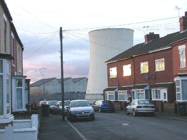 Rugby - Essex Street